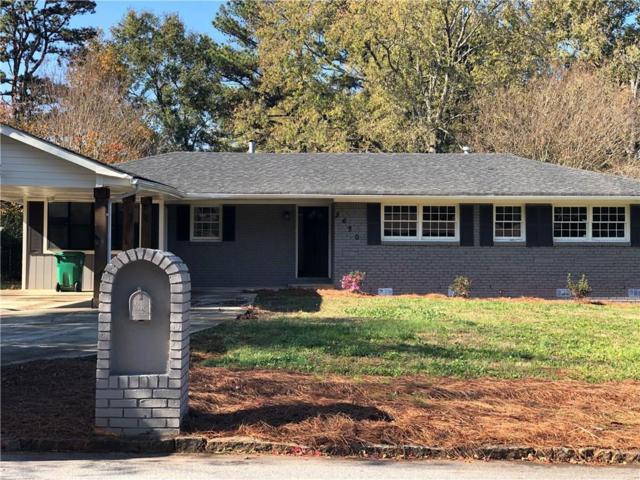 3680 Brookcrest Circle, Decatur, GA 30032 (MLS #6118083) :: North Atlanta Home Team