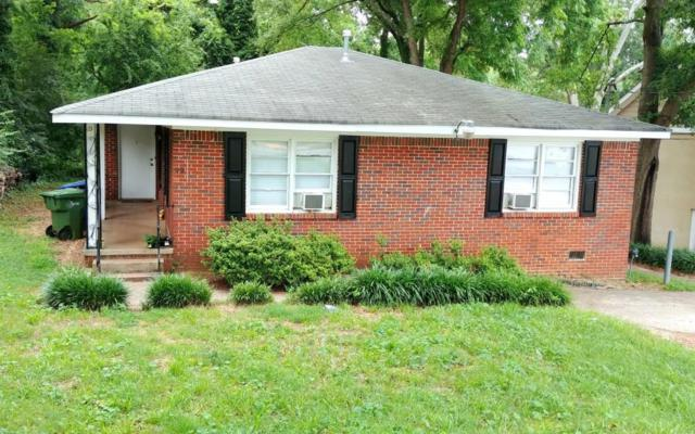 99 Norwood Avenue NE, Atlanta, GA 30317 (MLS #6118090) :: North Atlanta Home Team