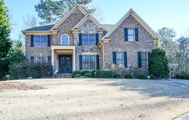 3620 Glenaireview Court, Dacula, GA 30019 (MLS #6118093) :: North Atlanta Home Team