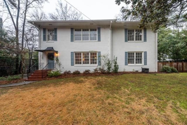 3685 Cantrell Road NE, Atlanta, GA 30319 (MLS #6118103) :: Team Schultz Properties
