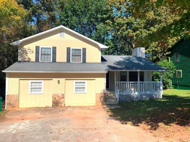 5644 Rodney Court, Stone Mountain, GA 30087 (MLS #6118104) :: North Atlanta Home Team