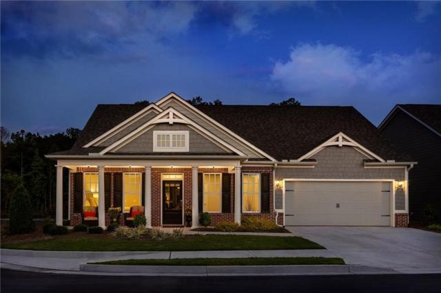 3220 Encore Circle NW, Kennesaw, GA 30152 (MLS #6118114) :: Hollingsworth & Company Real Estate