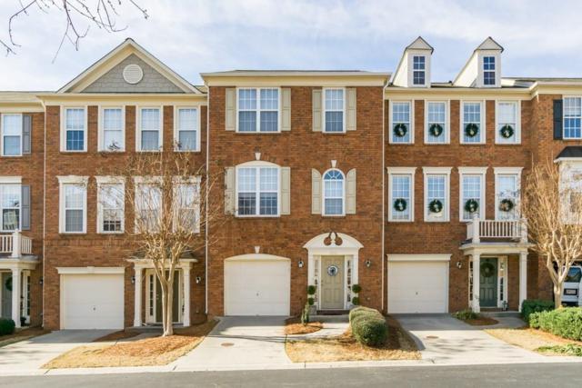 2036 Merrimont Way Ph3, Roswell, GA 30075 (MLS #6118132) :: RE/MAX Paramount Properties