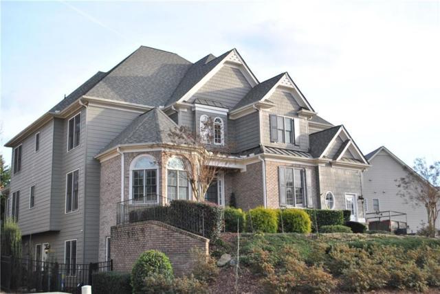 304 Gold Mill Trail, Canton, GA 30114 (MLS #6118138) :: Team Schultz Properties