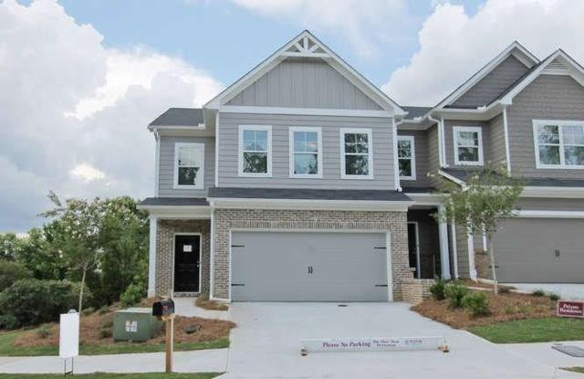 5409 Cascade Ridge SW, Atlanta, GA 30336 (MLS #6118152) :: Team Schultz Properties
