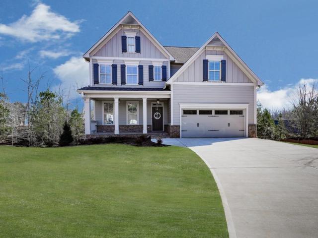 700 Midway Avenue, Canton, GA 30114 (MLS #6118160) :: North Atlanta Home Team