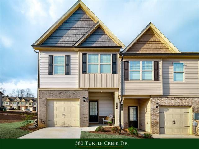 380 Turtle Creek Drive, Winder, GA 30680 (MLS #6118163) :: North Atlanta Home Team