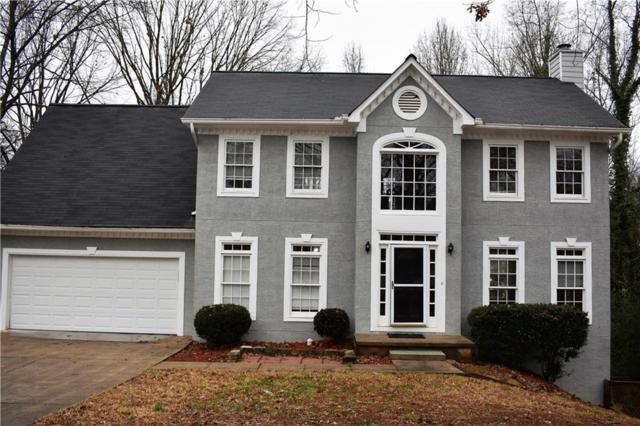 2501 Bechers Brk, Lawrenceville, GA 30043 (MLS #6118174) :: North Atlanta Home Team