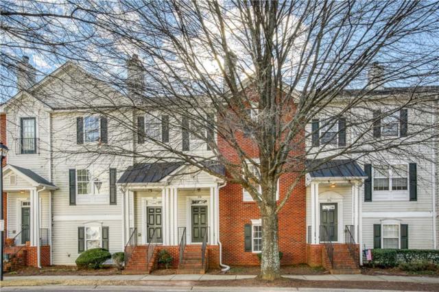218 Village Square Drive, Woodstock, GA 30188 (MLS #6118181) :: North Atlanta Home Team