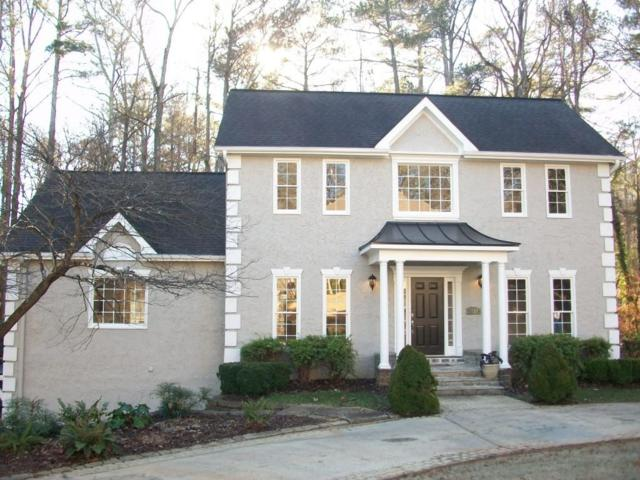 3154 Inman Park Court, Marietta, GA 30062 (MLS #6118183) :: The Zac Team @ RE/MAX Metro Atlanta