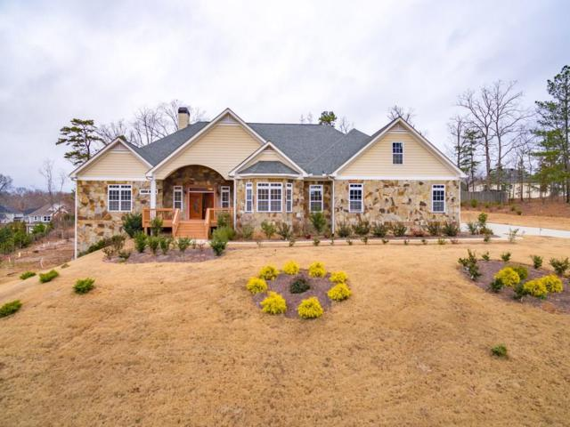 920 Upper Hembree Road, Roswell, GA 30076 (MLS #6118190) :: RE/MAX Paramount Properties