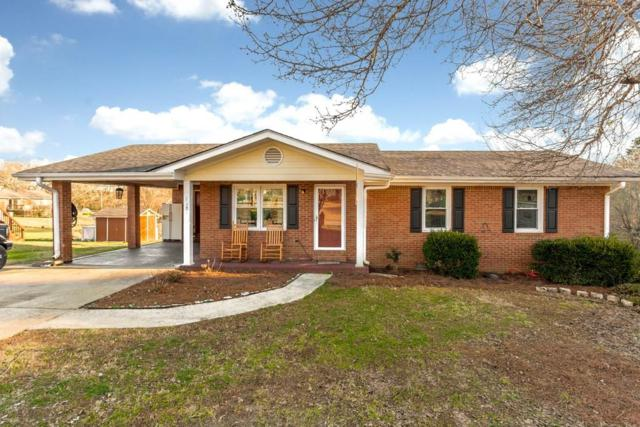 118 Northridge Drive, Winder, GA 30680 (MLS #6118191) :: North Atlanta Home Team