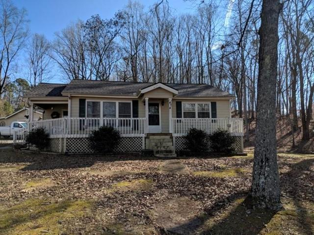 474 Georgia Avenue, Canton, GA 30114 (MLS #6118200) :: Path & Post Real Estate