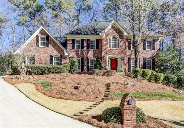 405 Spindle Court, Sandy Springs, GA 30350 (MLS #6118206) :: North Atlanta Home Team