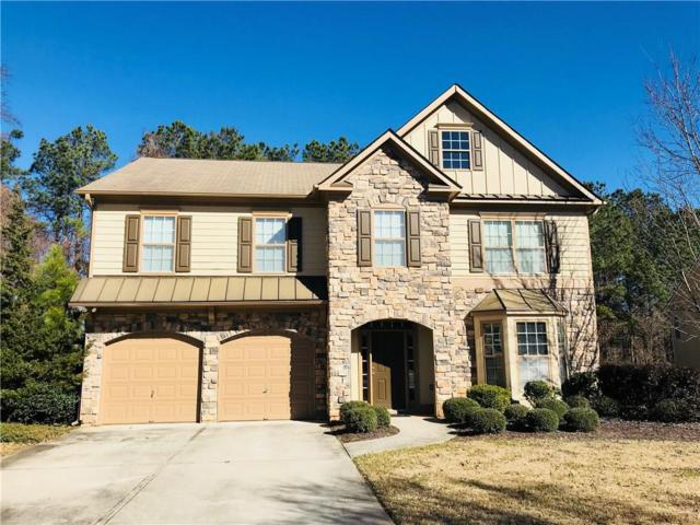 121 Cedar Point, Dallas, GA 30132 (MLS #6118208) :: North Atlanta Home Team