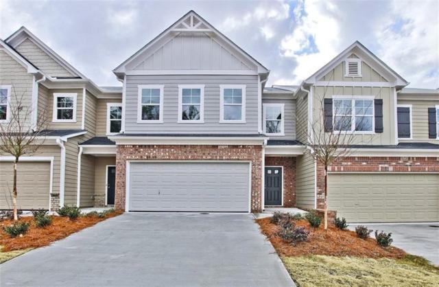 5401 Cascade Ridge SW, Atlanta, GA 30336 (MLS #6118227) :: Rock River Realty