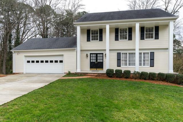 726 Willow Ridge Court, Marietta, GA 30068 (MLS #6118245) :: North Atlanta Home Team