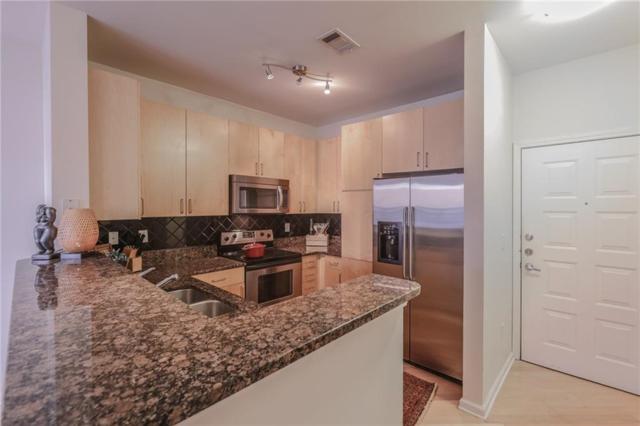 435 Highland Avenue NE #1124, Atlanta, GA 30312 (MLS #6118257) :: RE/MAX Prestige