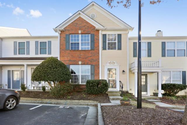 10900 Wittenridge Drive E4, Alpharetta, GA 30022 (MLS #6118284) :: North Atlanta Home Team