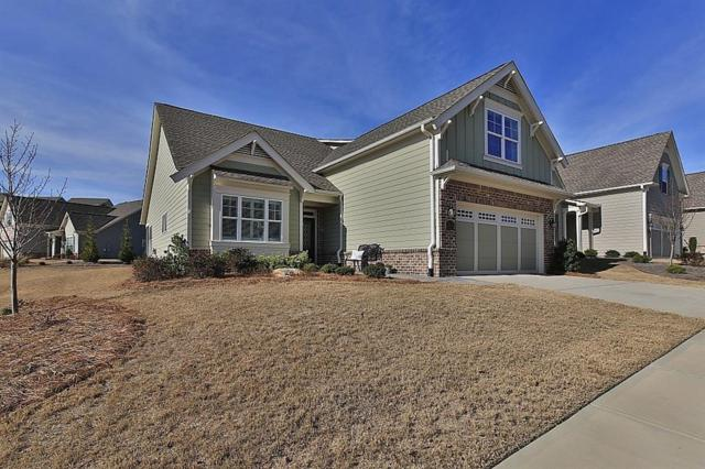 3924 Sweet Magnolia Drive, Gainesville, GA 30504 (MLS #6118287) :: The Russell Group