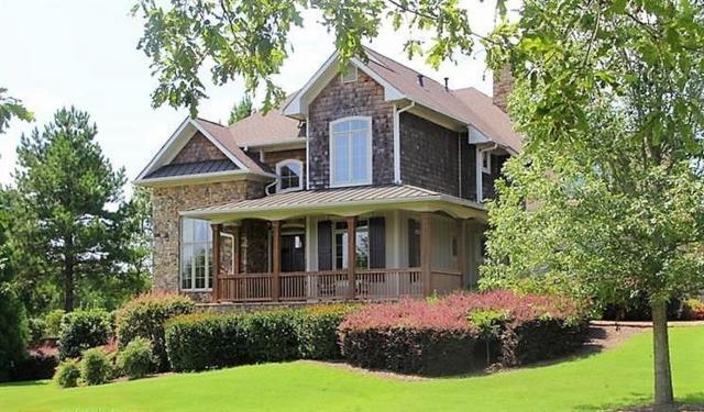 1399 Currahee Club Drive, Toccoa, GA 30577 (MLS #6118288) :: RE/MAX Paramount Properties