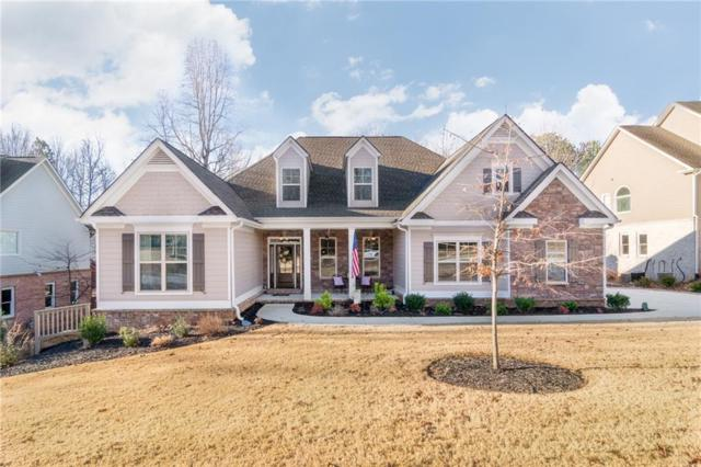 537 Sterling Water Drive, Monroe, GA 30655 (MLS #6118296) :: KELLY+CO