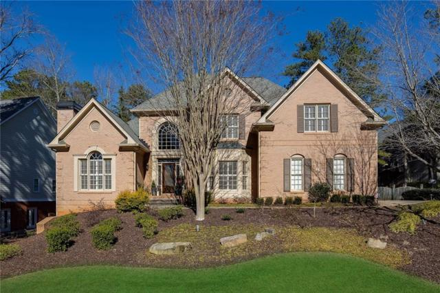 415 Whispering Wind Lane, Alpharetta, GA 30022 (MLS #6118308) :: RE/MAX Paramount Properties