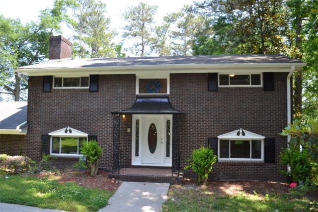 2559 Amalfi Drive, Conyers, GA 30012 (MLS #6118310) :: North Atlanta Home Team