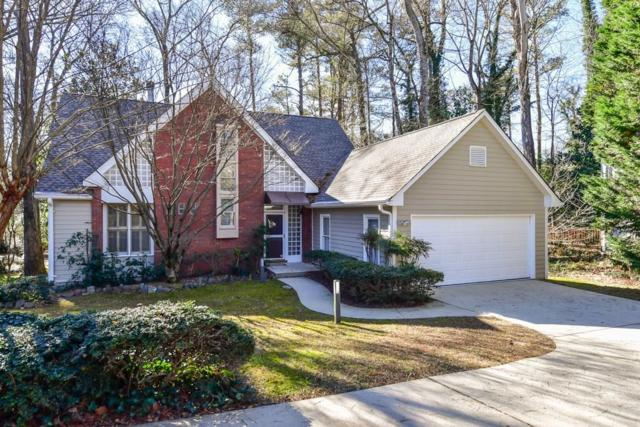1561 Crossway Drive NE, Brookhaven, GA 30319 (MLS #6118319) :: North Atlanta Home Team