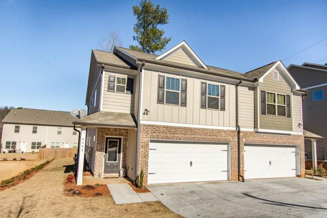 4753 Highland Avenue 9A, Sugar Hill, GA 30518 (MLS #6118320) :: North Atlanta Home Team