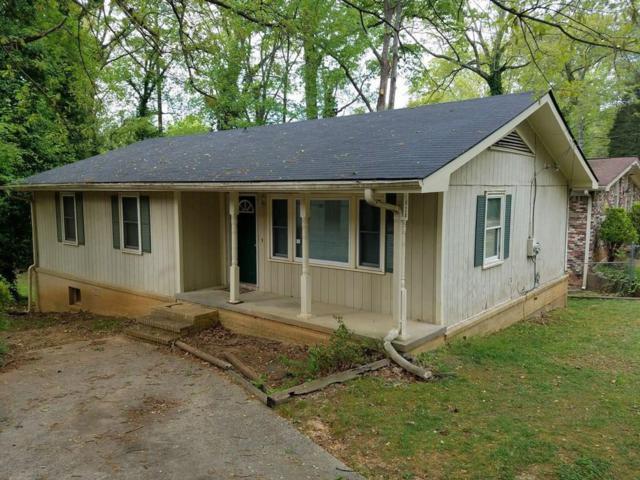 1928 Rogers Avenue SW, Atlanta, GA 30310 (MLS #6118328) :: North Atlanta Home Team