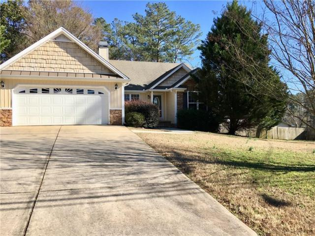 3459 Harris Road SW, Marietta, GA 30060 (MLS #6118337) :: North Atlanta Home Team