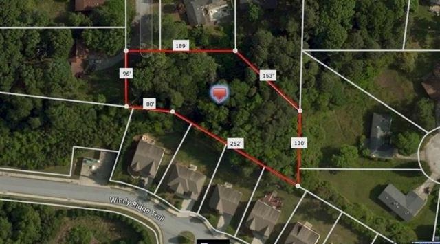 1320 Halter Lane, Lithonia, GA 30058 (MLS #6118338) :: North Atlanta Home Team