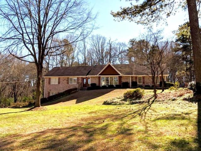 1418 Pinehurst Road, Grayson, GA 30017 (MLS #6118347) :: North Atlanta Home Team