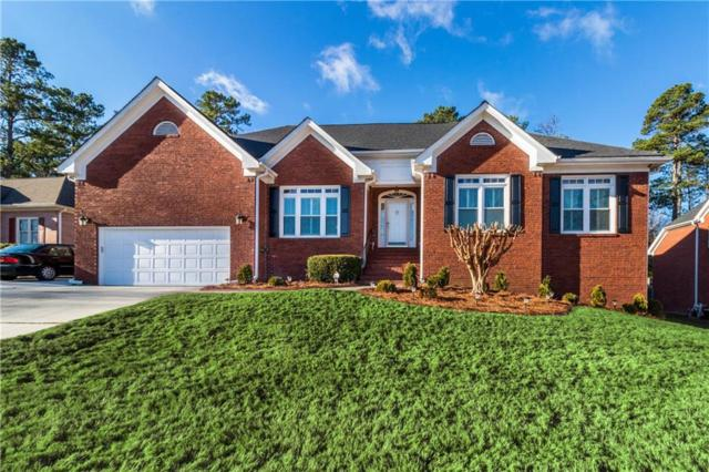 3055 Golfe Links Drive, Snellville, GA 30039 (MLS #6118360) :: Todd Lemoine Team