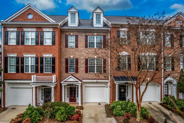 3410 Waters Edge Trail, Roswell, GA 30075 (MLS #6118368) :: Team Schultz Properties