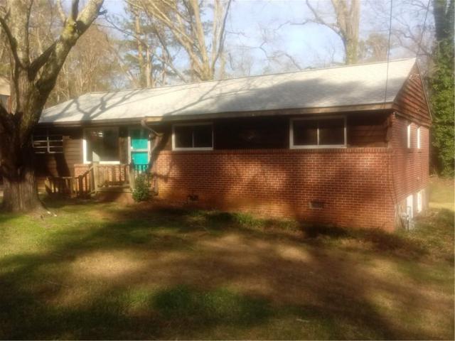292 Rockin Hill Drive SW, Marietta, GA 30060 (MLS #6118369) :: North Atlanta Home Team