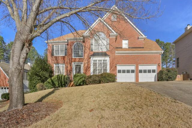 3075 Oak Hampton Way, Duluth, GA 30096 (MLS #6118376) :: North Atlanta Home Team