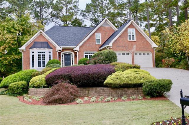 3871 High Green Drive, Marietta, GA 30068 (MLS #6118378) :: North Atlanta Home Team