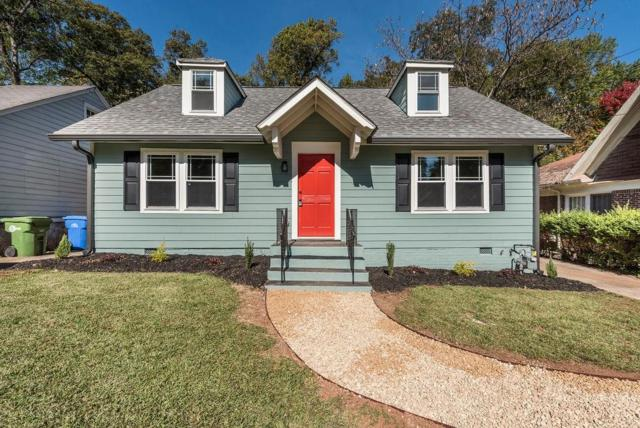 1045 Deckner Avenue SW, Atlanta, GA 30310 (MLS #6118384) :: North Atlanta Home Team