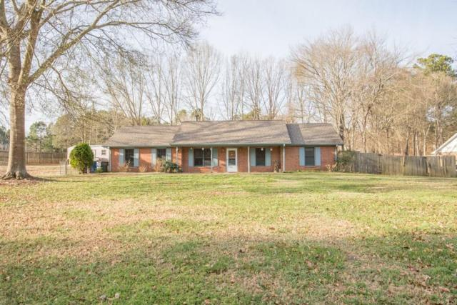 700 Pinecrest Road NW, Winder, GA 30680 (MLS #6118390) :: North Atlanta Home Team