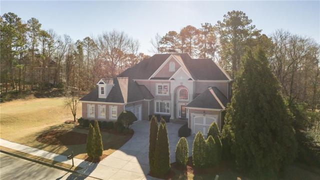 765 Autumn Close, Alpharetta, GA 30004 (MLS #6118399) :: RE/MAX Paramount Properties