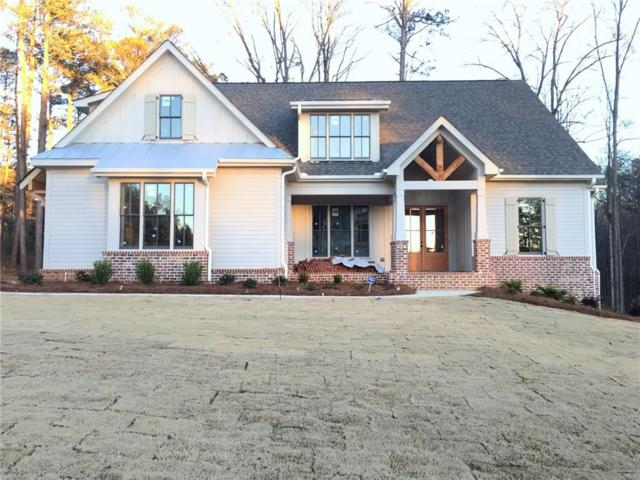 321 Ellis Preserve Lane SW, Marietta, GA 30064 (MLS #6118401) :: North Atlanta Home Team