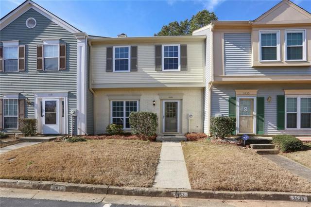 3533 Mount Vernon Circle, Doraville, GA 30340 (MLS #6118408) :: Team Schultz Properties