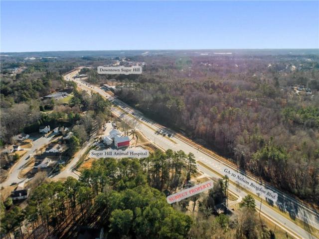 5311 Nelson Brogdon Boulevard, Sugar Hill, GA 30518 (MLS #6118424) :: Rock River Realty