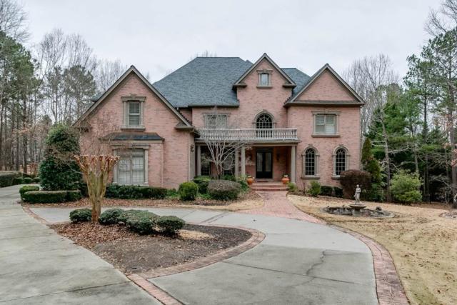 5052 Legends Drive, Braselton, GA 30517 (MLS #6118425) :: Path & Post Real Estate