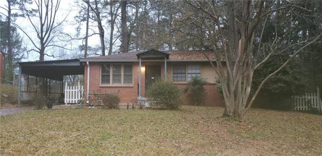 424 Belgarde Place SE, Atlanta, GA 30354 (MLS #6118442) :: North Atlanta Home Team