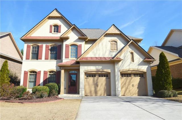 2889 Westvale Drive, Duluth, GA 30097 (MLS #6118444) :: North Atlanta Home Team