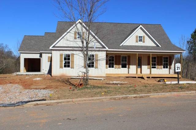 103 Ivy Meadow Court, Ball Ground, GA 30107 (MLS #6118448) :: Iconic Living Real Estate Professionals