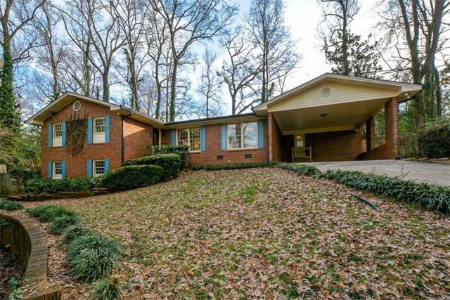 3315 N Embry Circle, Chamblee, GA 30341 (MLS #6118451) :: Iconic Living Real Estate Professionals
